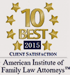 10 best family law attorneys